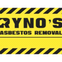 Ryno's Demolition & Asbestos' profile picture