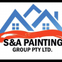 S&a Painting Group Pty Ltd's profile picture