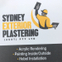 Sydney Exterior Plastering And Hebel's profile picture