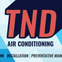 Tnd Air Conditioning Pty Ltd's profile picture
