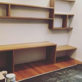My Carpenters Sydney - Harley Ketani - 3 Projects