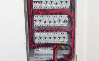 Superb Bbm Electrical Services Pty Ltd Benjamin Mey 1 Project Wiring Cloud Mangdienstapotheekhoekschewaardnl