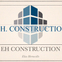 Eh Construction's profile picture