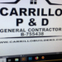 Carillo Painting and Decorating's profile picture