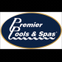 Premier Pools & Spas' profile picture