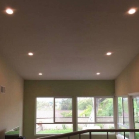Yorba Linda High End Residential Job By The Recessed Lighting Experts Installation