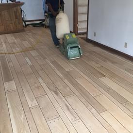 North Of Montana Santa Monica Job By European Craft Hardwood Floors