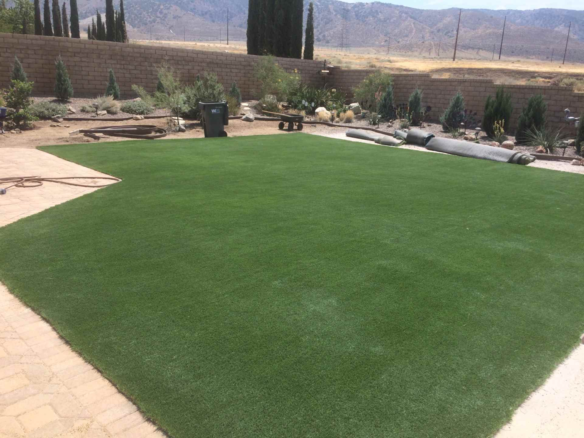 Exceptional Lancaster Job By Avila Landscaping