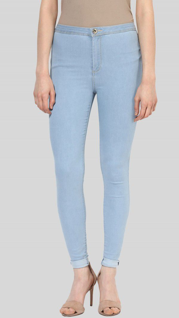 SbuyS  - Washed Jegging