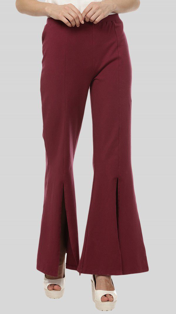 SbuyS - Front Slit Pant