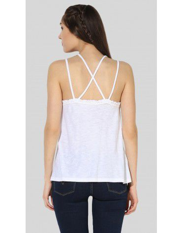 SbuyS -Printed Cami Top