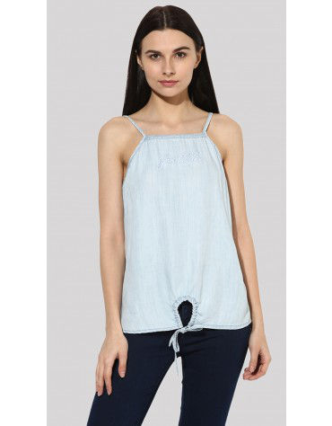 SbuyS - Denim Cami Top