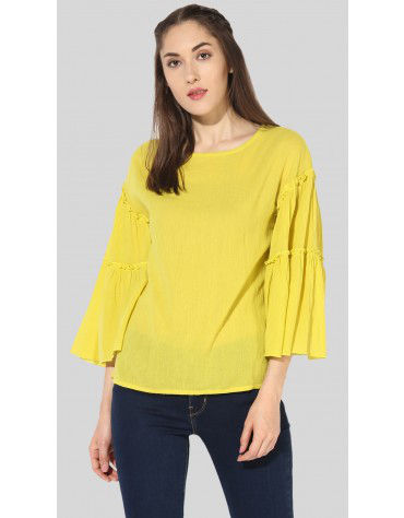 SbuyS - Bell Sleeve Blouse