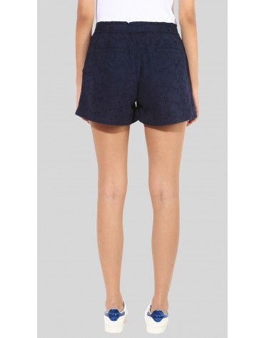 SbuyS  - Paperbag Waist Shorts