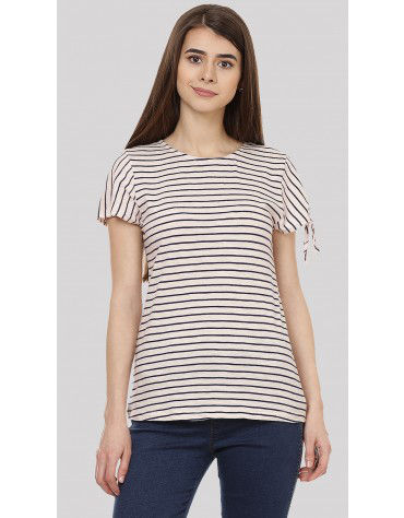 SbuyS - Striper T-Shirt