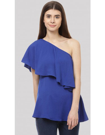 SbuyS - Off Shoulder Top