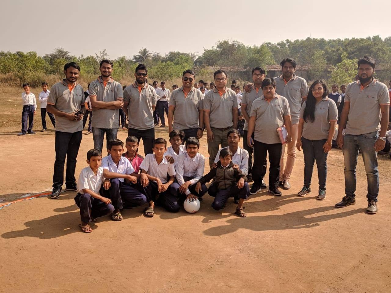 CSR Activity 3