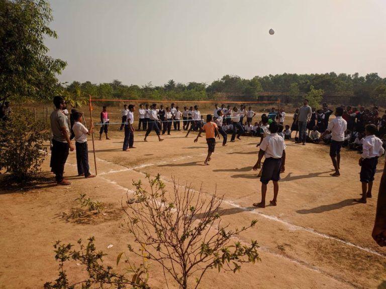 CSR Activity 4