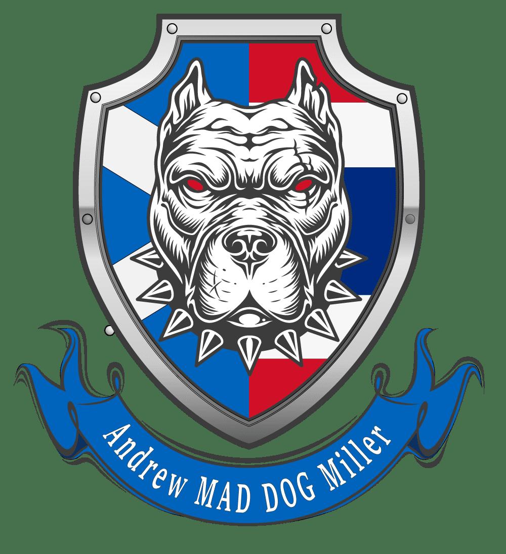 Mad-Dog-Logo-Banner