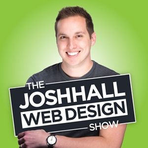 Josh Hall Web Design Show