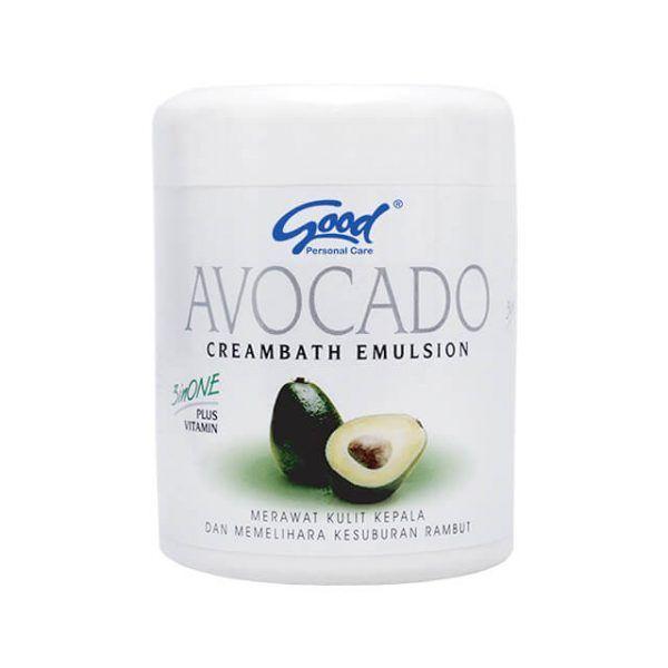 Creambath Avocado