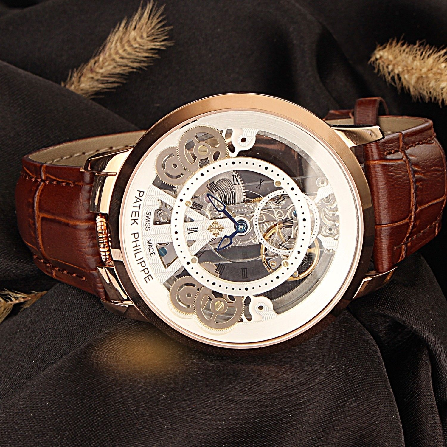 Men's watch PATEK PHILIPPE