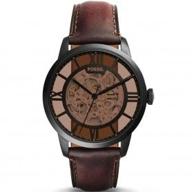 Mens Fossil Townsman Automatic Watch ME3098