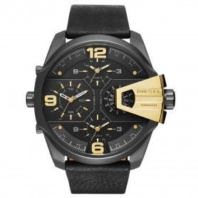 Diesel 10 bar charonograph watch