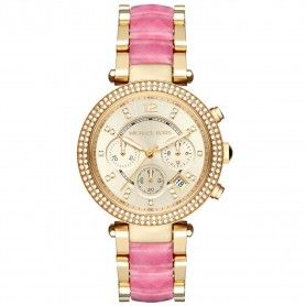 MICHAEL KORS Parker Chronograph Ladies Watch
