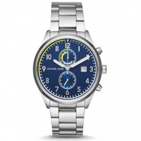 MICHAEL KORS  SAUNDER MEN'S WATCH