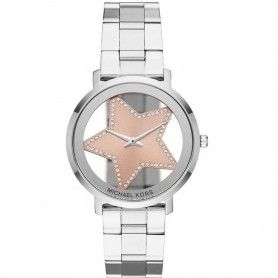 Michael Kors Women Jaryn Stainless-steel Watch
