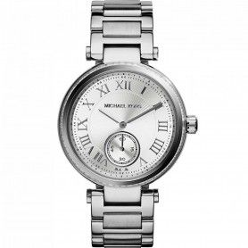 Michael Kors MK5866 Skylar Silver Ladies Watch