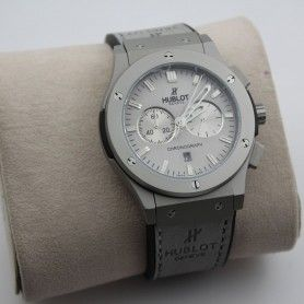 Hublot Big Bang Vendome Grey Watch