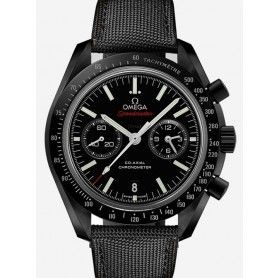 MOONWATCH CO-AXIAL CHRONOGRAPH 44.25 MM