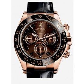 COSMOGRAPH DAYTONA OYSTER, 40 MM, EVEROSE GOLD