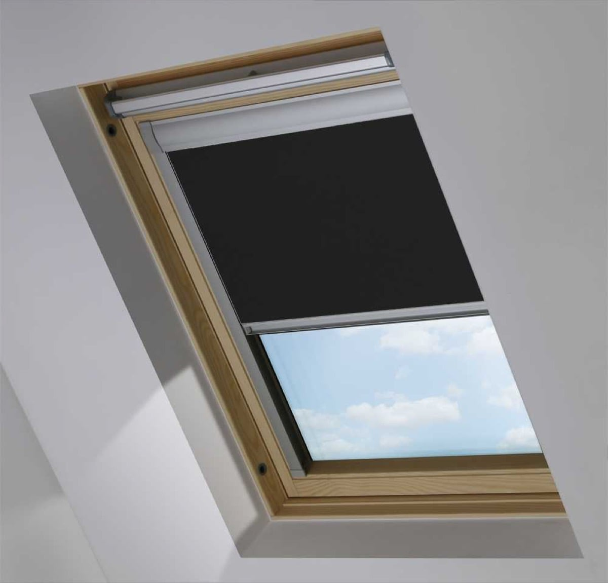 Store fenêtre de toit sur mesure