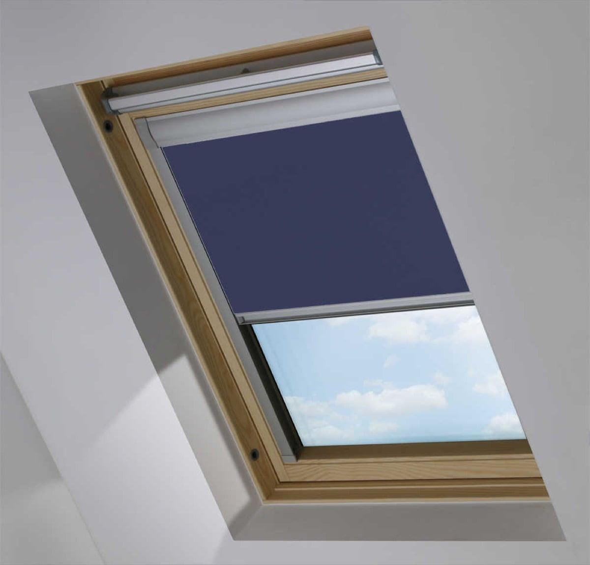 Dachfensterrollos nach Maß