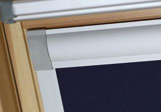 aluminium frame voor verduistering