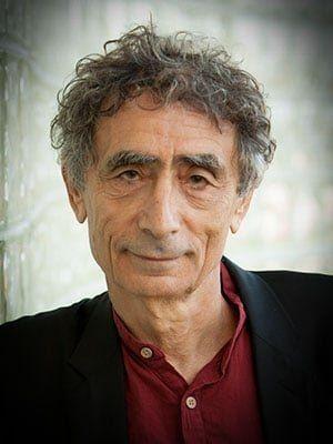 Dr Gabor Maté