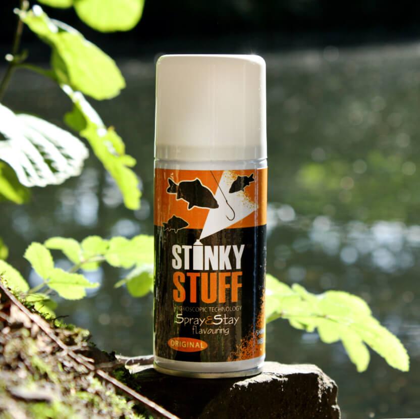 STINKY STUFF Sprays