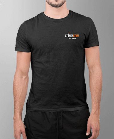 Stinky Stuff ™ T-Shirt Black