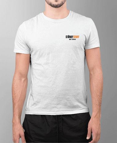 Stinky Stuff ™ T-Shirt White