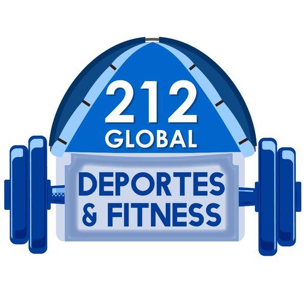 Deportes y Fitness 212 Global