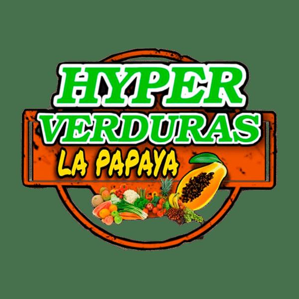 Hiperverduras La Papaya