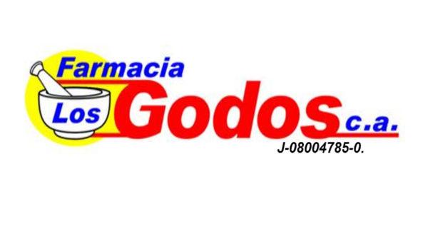 Farmacia Los Godos Ciudad Bolivar