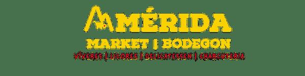 Mérida Market
