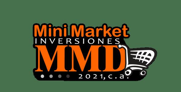 Mini Market Inversiones MMD 2021