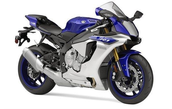 2015 Yamaha YZFR1