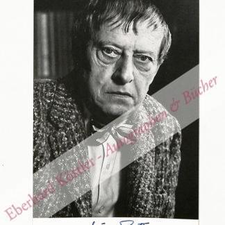 Roth, Eugen, Schriftsteller (1895-1976).
