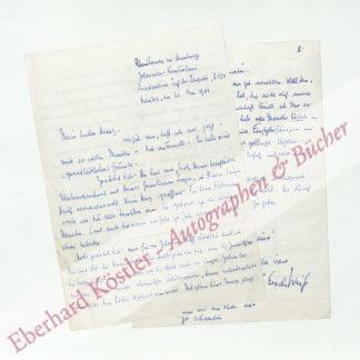 Weiß, Erich, Lehrer und Hesse-Archivar (1902-1972).